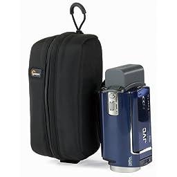 Lowepro Digital Video Case 30 for Camcorders (Black)