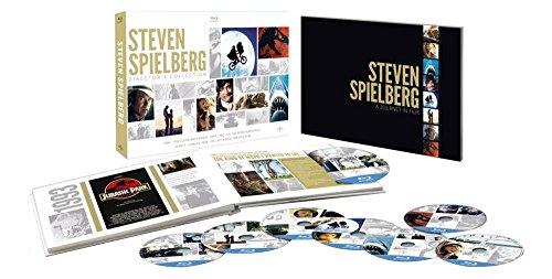 Coffret-Steven-Spielberg-dition-Limite-dition-Limite