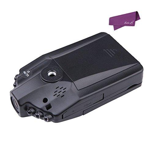salesla 6,1cm LCD NIGHT VISION CCTV IN CAR DVR ACCIDENT KAMERA Video Recorder