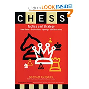 Chess - Graham Burgess
