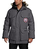 Canada Goose Mens Expedition Parka by Canada Goose