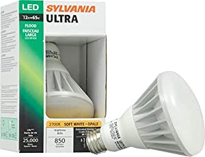 Sylvania 72568 Ultra Led Bulb, 12 Watt, 2700k