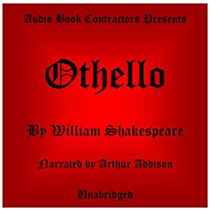 Othello: The Moor of Venice | [William Shakespeare]