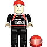Jeff Gordon #24 Nascar K'NEX® Figure Set 36508