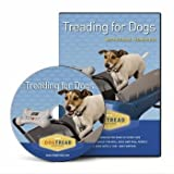 PetZen DogTread Treading for Dogs Instructional Dog Treadmill Training DVD