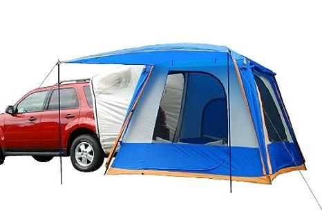 Sportz Suv Sportz Suv Blue/tan Tent 9 x9