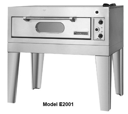 Garland Convection Ovens