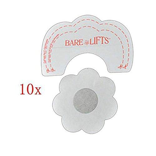 10-x-nipple-pasties-nippleless-cover-10-x-bra-lift-tape-adhesive-disposable