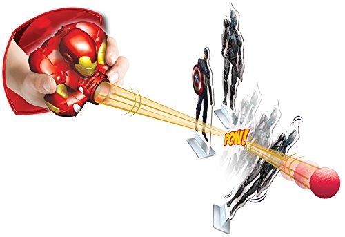 Avengers Battle Action Game