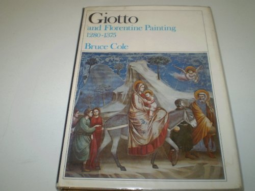 Giotto and Florentine Painting, 1280-1375 (Icon editions) PDF