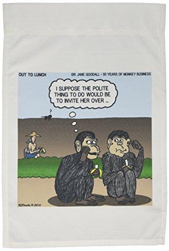 3drose-fl-5294-1-dr-jane-goodalls-50th-anniversary-at-gdi-civilized-monkey-invitation-garden-flag-12