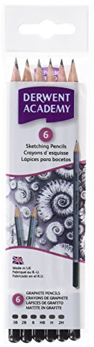 derwent-academy-sketching-lapices-para-bocetos-6-unidades