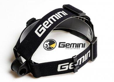 Gemini Pro Head Belt