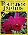 POUR NOS JARDINS [No 42] du 01/03/197...