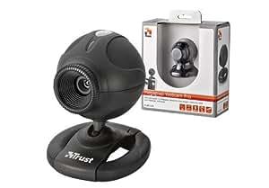 Trust WB-6250X Megapixel USB 2 Webcam live