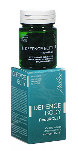 BioNike Defence Body Reduxcell Integratore Anticellulite 30 Compresse
