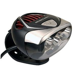 Amazon.com: Nashbar Exclusive: Light & Motion Seca 750 Headlight: Sports & Outdoors