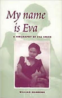 My name is eva book summary