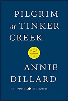 a pilgrim at tinker creek pdf