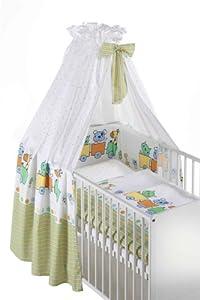 Schardt 13 402 00 00 1/606 - Juego de accesorios para camas de Schardt - BebeHogar.com