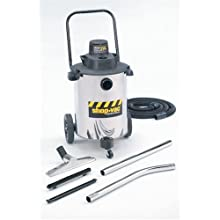 Shop-Vac 6105010 10-Gallon 2.0-Peak HP 2-Stage Contractor Dury Wet/Dry Vacuum