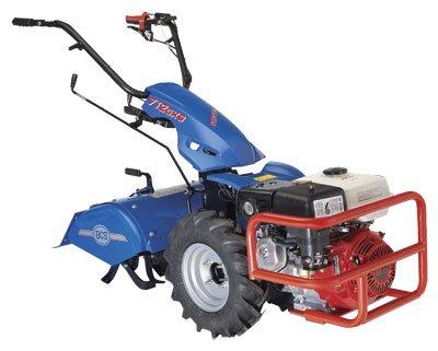 Bcs Tiller Rear Tine Tiller 240cc 20 In 712gx 8 Best Garden Tillers Shop