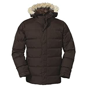 Jack Wolfskin BAFFIN JACKET MEN truffle brown