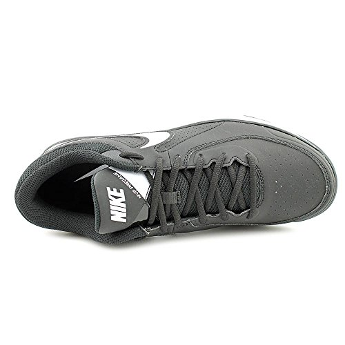 pictures of Nike Lunar MVP Pregame Mens Size 12.5 Black Sneakers Shoes