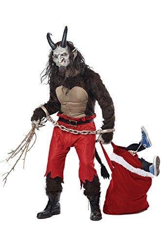 Krampus Costumes