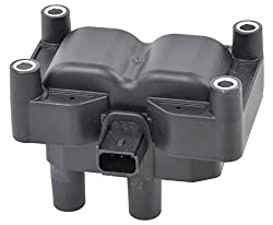 AFLO Ignition Coil For Ford Fiesta AS-60-34