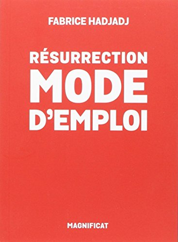 Résurrection, mode d'emploi