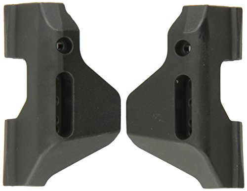 Traxxas 6733 Rear Suspension Arm Guards, Stampede 4x4