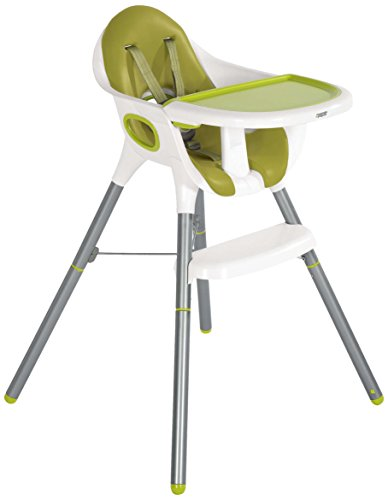 Mamas & Papas Juice Highchair (Apple)