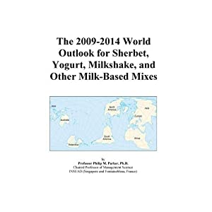 The 2011-2016 Outlook for Milkshake Mix in Greater China Icon Group International