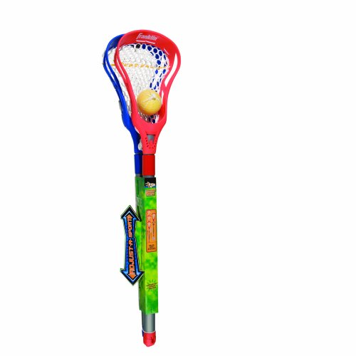 Franklin Sports Youth Lacrosse Stick And Ball