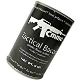 Tactical Bacon, 9oz Cooked