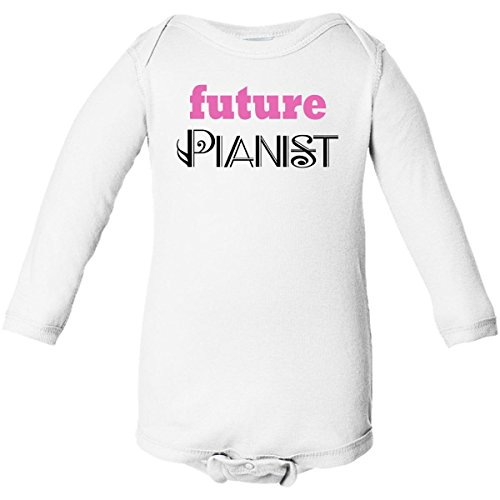 Personalized Onesies For Babies front-705434