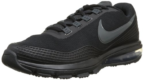 Nike Men s Air Max TR 365 Black Anthracite Black Training