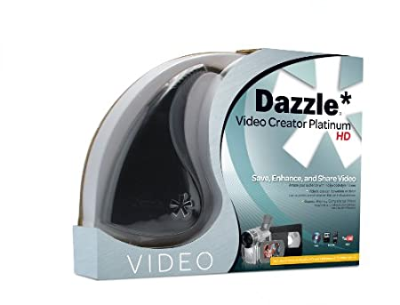 Dazzle Video Creator Platinum HD (PC)