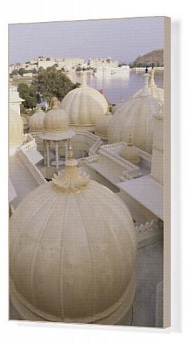 canvas-print-of-udai-vilas-oberoi-resort-hotel