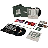 CODA (Super Deluxe Edition Box) (3CD & 3LP)