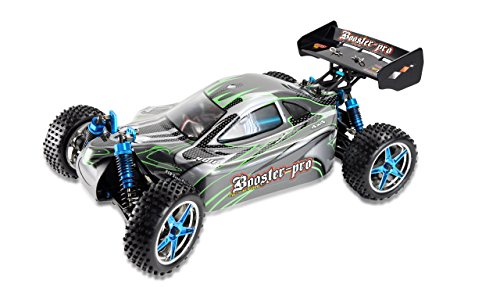 Amewi-22033-Buggy-Booster-Pro-Brushless-M-110-24-GHz-4WD