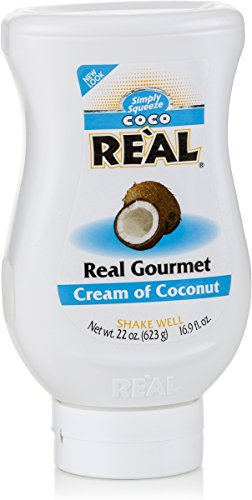 American Beverage Market Coco Real Cream of Coconut, 22 oz (Coco Lopez Cream Of Coconut compare prices)