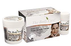The Body Care Perfect White Pearl Bleach Cream 260g