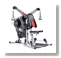 Bowflex Revolution XP 220-Pound Home Gym (Refurbished)