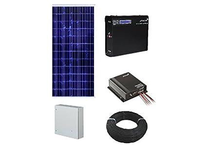 Rooftop-Urja-750W-Solar-Priority-System-(3-250Wp-Solar-PV-Module)