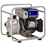 Yamaha YP20G 2-Inch 123cc OHV 4-Stroke Gas Powered Water Pump