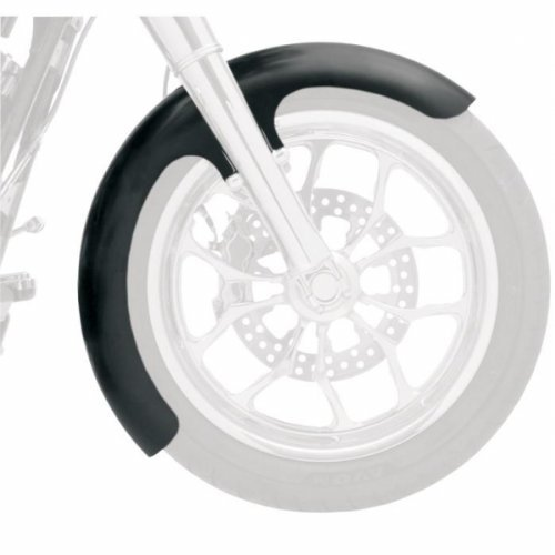 Klock Werks Wrapper Tire Hugger Front Fender 21 for Harley Davidson FX by Klock Werks (Wrapper Fender compare prices)