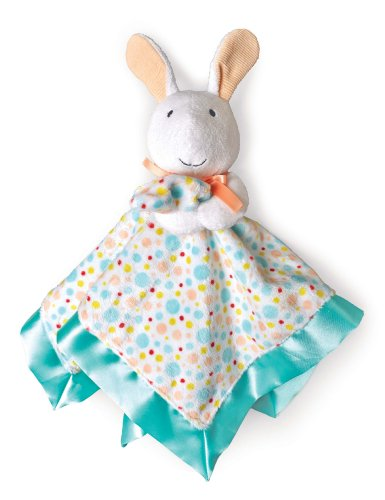 Kids Preferred Pat The Bunny: Snuggle Blanky - 1