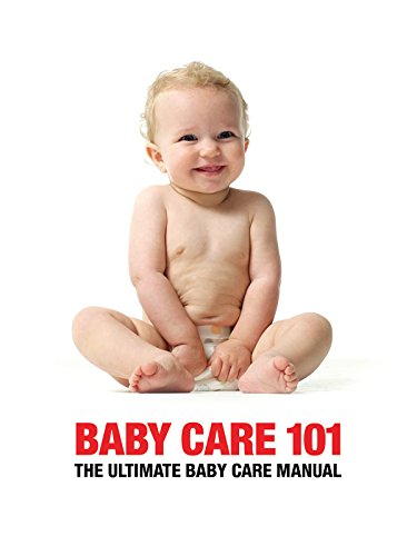Baby Care 101 - The Ultimate Baby Manual on Amazon Prime Video UK